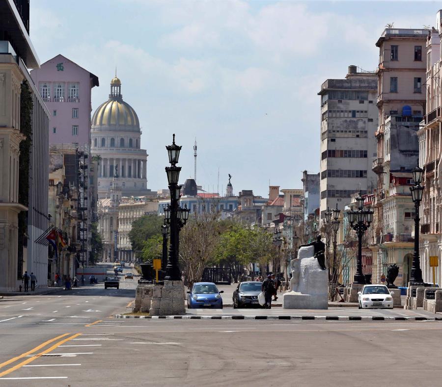 Primero italiano y ahora ruso. Reportan segunda muerte en Cuba