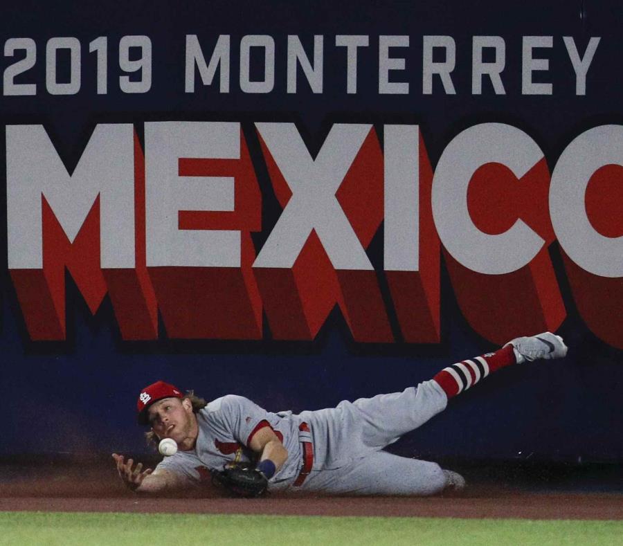 MLB: ¡Pintan de Rojo Monterrey! Cincinnati supera a Cardenales