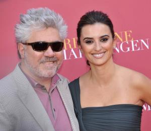 Pedro Almodóvar comenzará en octubre el rodaje de su nuevo largometraje