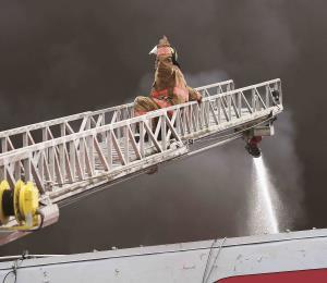 Mueren cinco niños en un incendio en Ohio