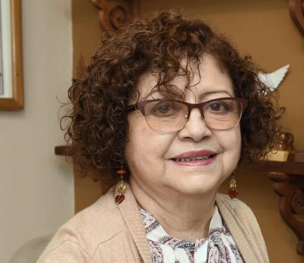 Zulma Santiago Vega