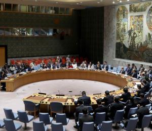Adiós a la Resolución 748 de las Naciones Unidas