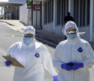 Los casos duplicados de COVID-19 en Puerto Rico