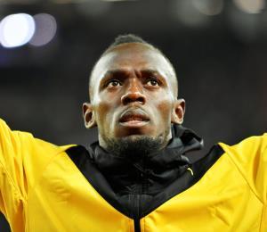 Usain Bolt sueña con ser futbolista, pero...
