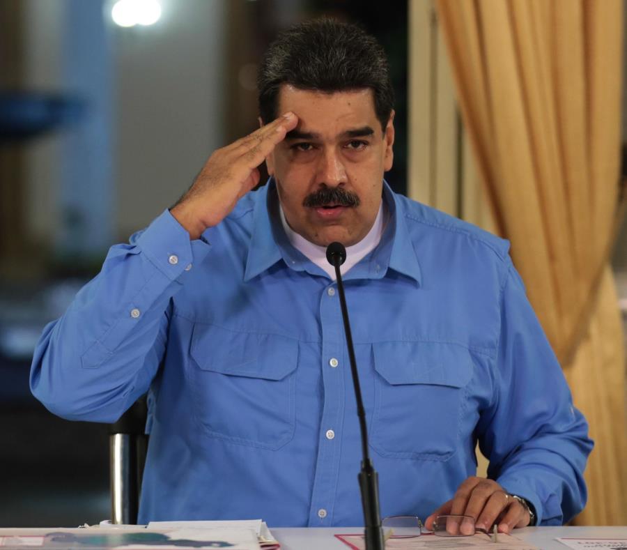 Maduro activa puente aéreo para venezolanos que quieran regresar (semisquare-x3)