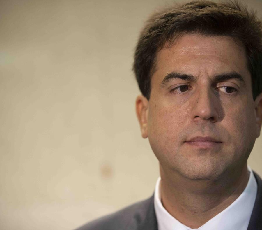 Mario Marazzi, ex director del Instituto de Estadísticas, fue nombrado a su puesto por 10 años. (GFR Media) (semisquare-x3)