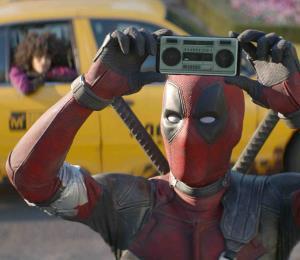 """""""Deadpool 2"""" destrona a los """"Avengers: Infinity War"""" en la taquilla"""