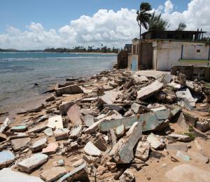 Detenida la recuperación de arena en las playas