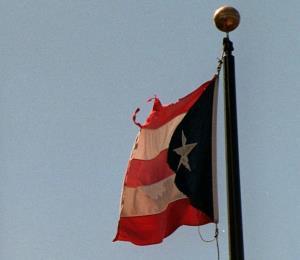 El desjunte puertorriqueño