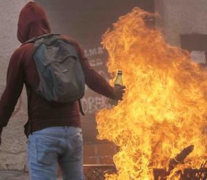 Qué lugar tiene el miedo en la lucha de los venezolanos