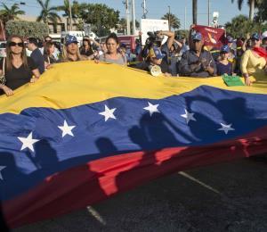 Cuba y la crisis venezolana