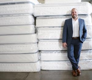 Global Mattress expande sus operaciones a Florida