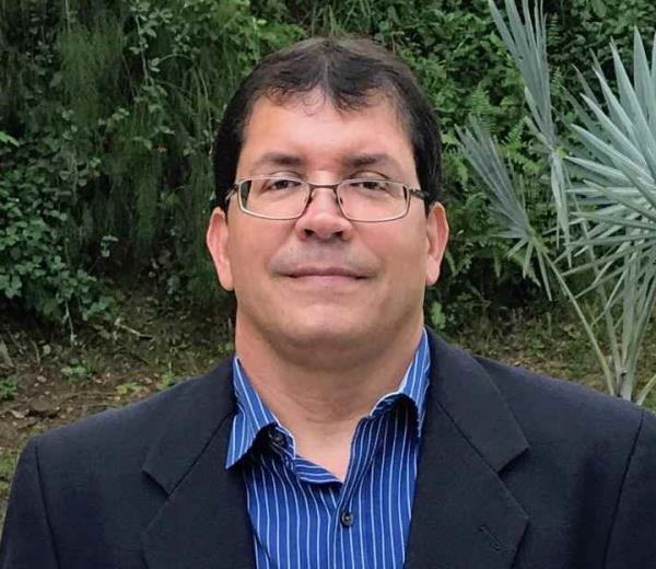 Luis O. Jiménez Rodríguez