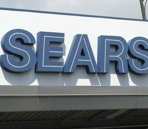 Sears trata de llegar a un acuerdo para mantener 300 tiendas abiertas