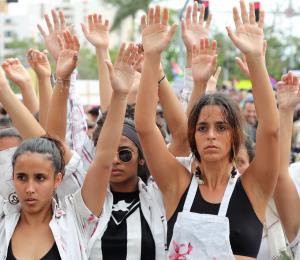 El reto de ser mujer en la isla de Puerto Rico