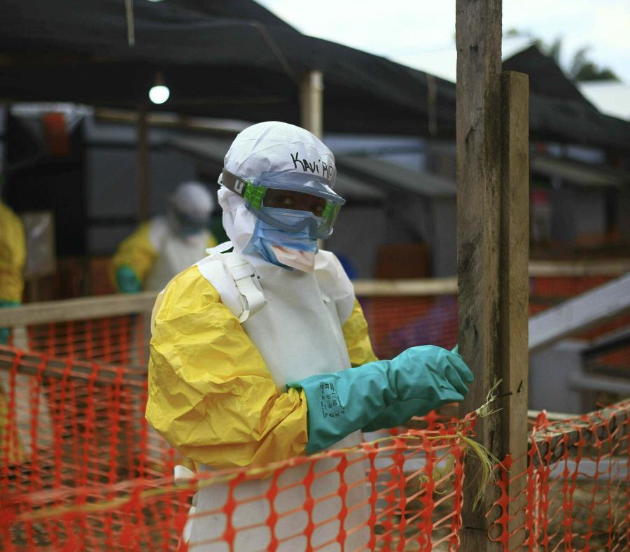 Un niño de cinco años murió de ébola en Uganda