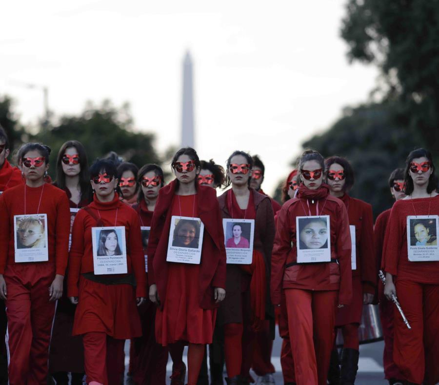 Una encuesta hecha entre 2,750 estudiantes de universidades públicas y privadas de Buenos Aires señaló que 45% dijo haber sufrido maltrato físico o psicológico y 9% abuso sexual. (semisquare-x3)