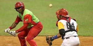 Las Tunas campeón del béisbol cubano