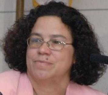 María Enchautegui