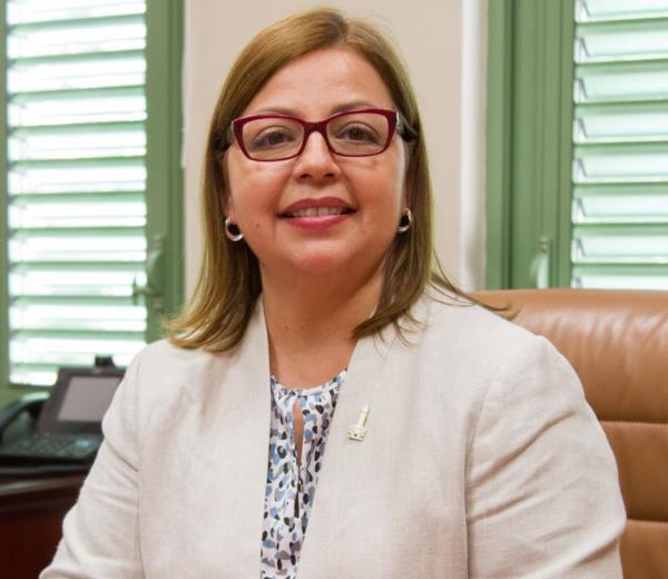 Carmen H. Rivera Vega