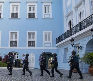 Urge recuperar la imagen de Puerto Rico