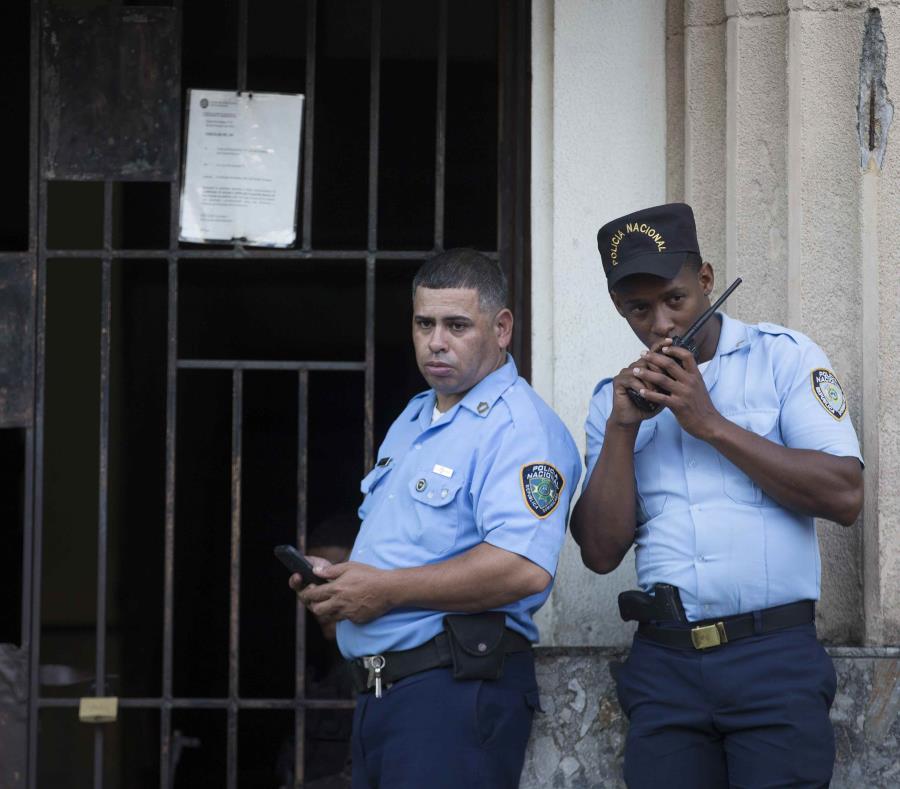 Italiano fue condenado a 10 años prisión por abuso sexual a menor dominicana (semisquare-x3)