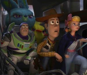 RESEÑA: Toy Story 4 alcanza nuevos horizontes técnicos y dramáticos