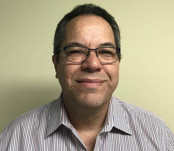 Joseph Harrison Flores