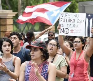 La UPR en busca de una respuesta