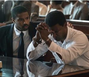 """Michael B. Jordan cambia su forma de ver la vida tras laborar en """"Just Mercy"""""""