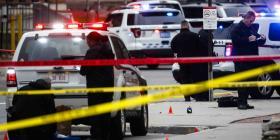 Mueren dos personas y ocho resultan heridas en un tiroteo en club de Carolina del Sur