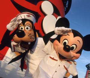 La Disneyrriqueñidad