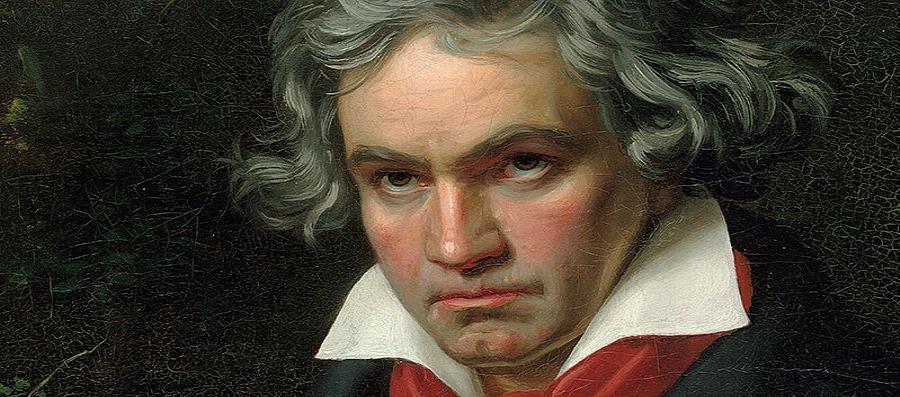 """La primera gran exposición sobre Beethoven, """"Beethoven - Mundo. Ciudadano. Música"""", se presenta hasta el 26 de abril en la Bundeskunsthalle de Bonn."""