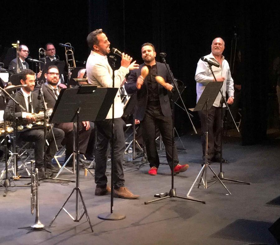NG2, Jerry Rivas y Humberto Ramírez Big Band (semisquare-x3)