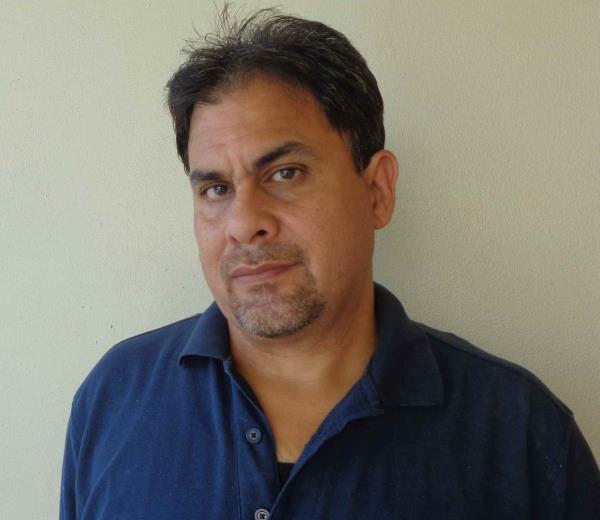 Ángel Luis Santana Díaz