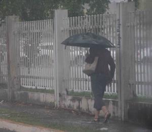 Más lluvia afectará a los municipios del suroeste esta tarde y noche