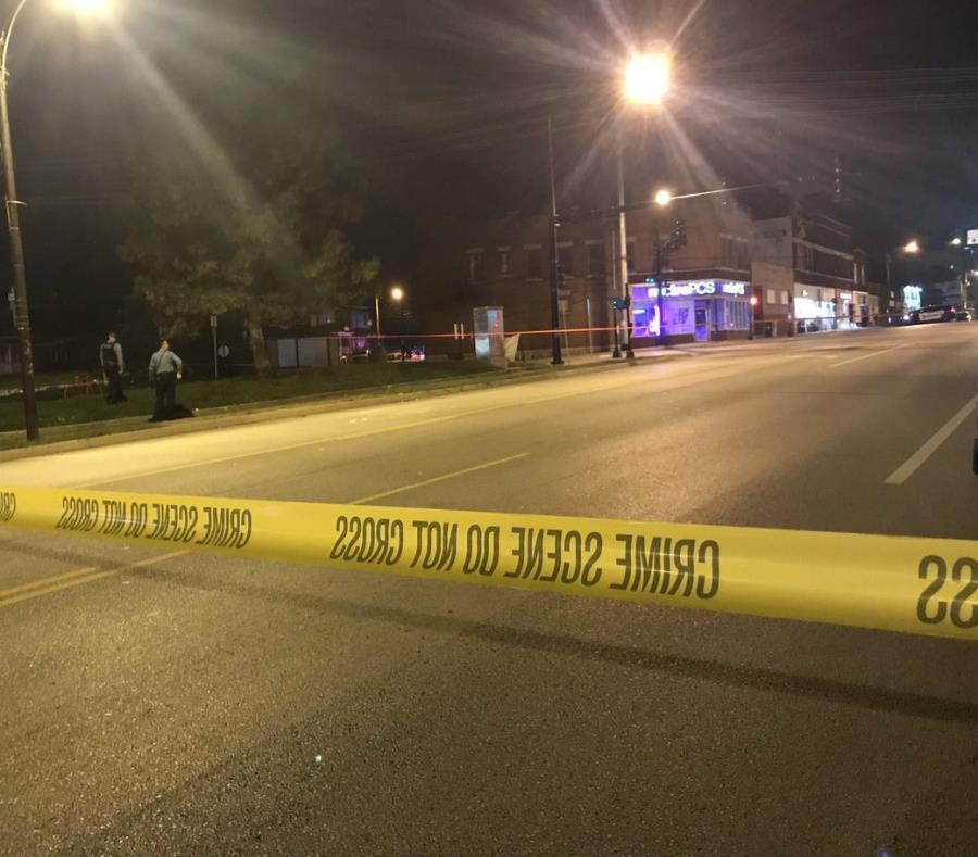 Un hombre mató a cuatro personas en un bar de Kansas