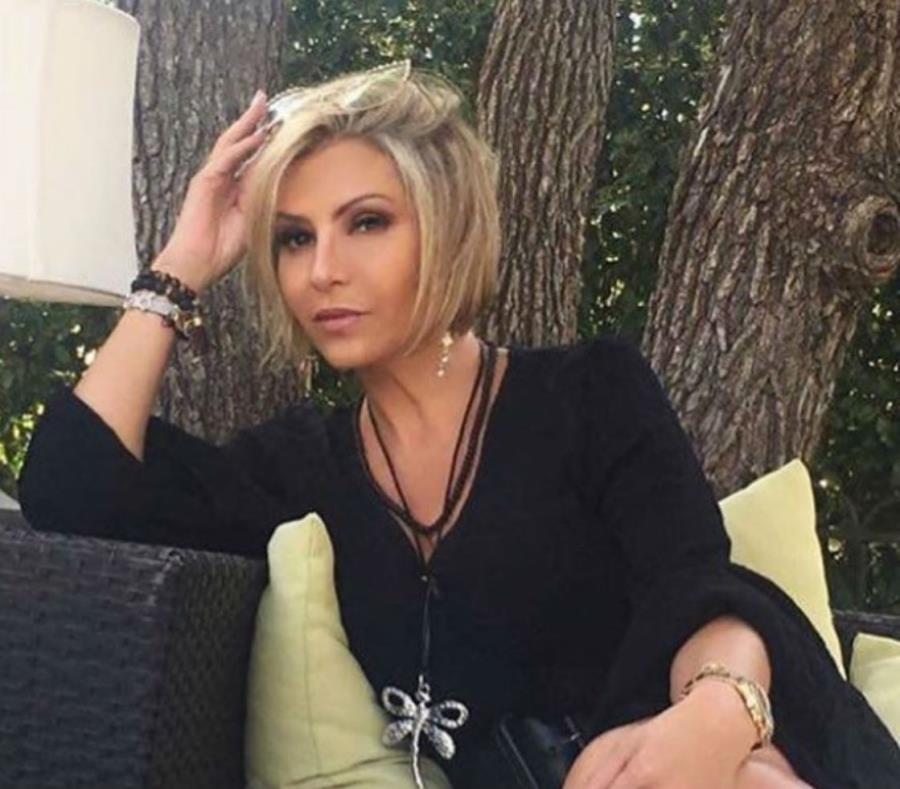 Fiscalía rechaza cargo por robo de Daniela Castro