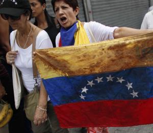 Régimen de Maduro: apoyos, rechazos, titubeos y silencios