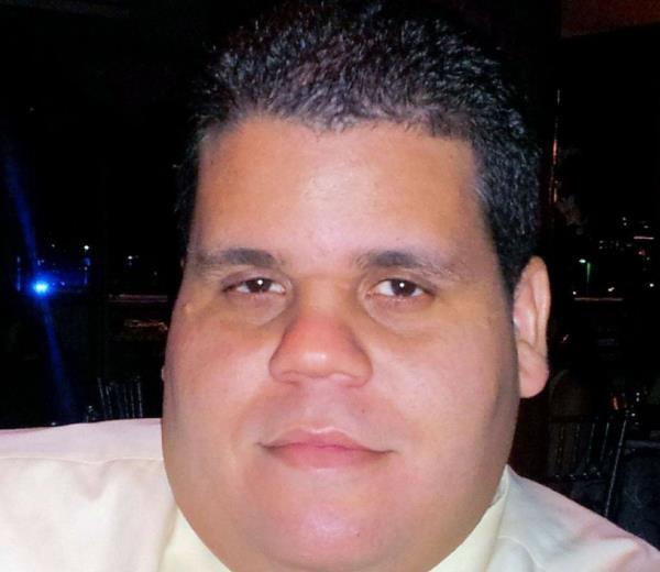 Raúl Figueroa Rodríguez