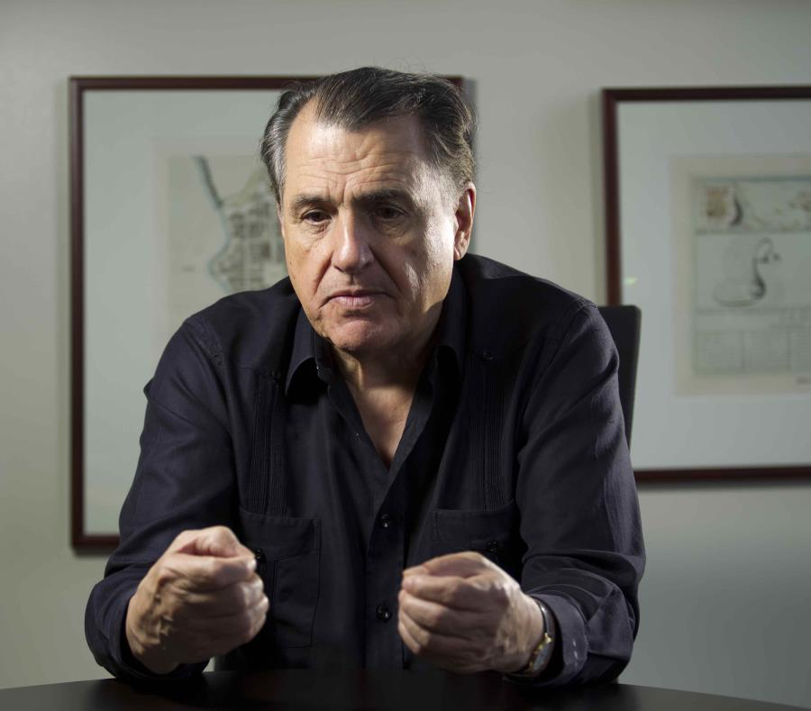 Fallece el exgobernador de Puerto Rico Rafael Hernández Colón