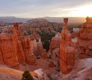 Viaja a cinco parques nacionales de forma virtual