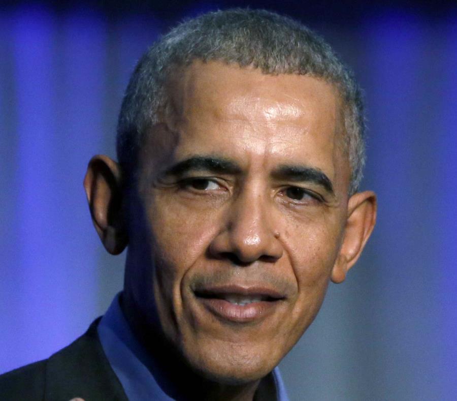 Barack Obama, expresidente de Estados Unidos. (GFR Media) (semisquare-x3)