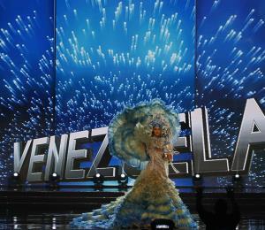 Suspenden el certamen Miss Venezuela 2018