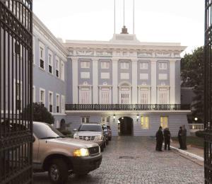 Pros y contras del presupuesto para Puerto Rico