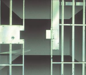 Más niños encarcelados