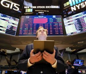 Wall Street abre en alza