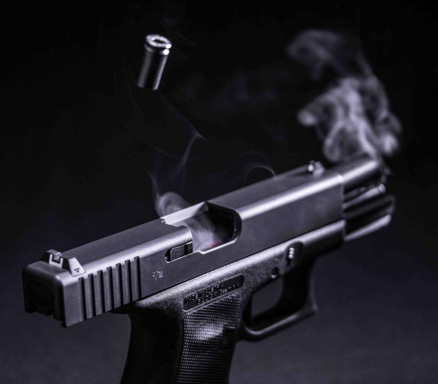 Agentes adscritos a la División de Homicidios del Cuerpo de Investigaciones Criminales investigan ambos hechos. (semisquare-x3)