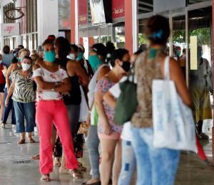 La Habana complica la lucha del COVID-19 en Cuba