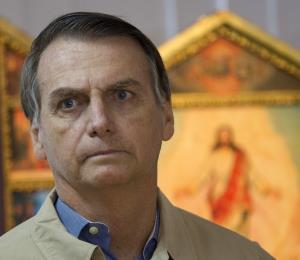Bolsonaro rechaza el apoyo de un exlíder del Ku Klux Klan